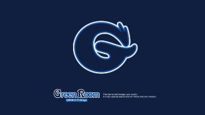 greenrooom 壁紙